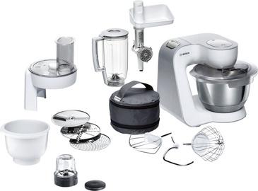 Кухонный комбайн Bosch MUM58257