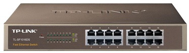 Tīkla centrmezgls TP-Link TL-SF1016DS