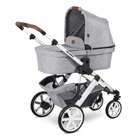 ABC Design Salsa 4 Stroller 2in1 Graphite Grey