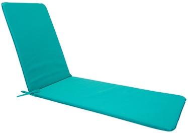 Krēslu spilvens Home4you Ohio, smilškrāsas, 190 x 55 cm