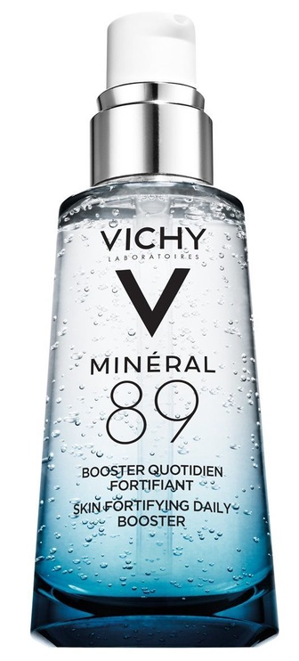 Сыворотка для лица Vichy Mineral 89 Daily Booster, 50 мл