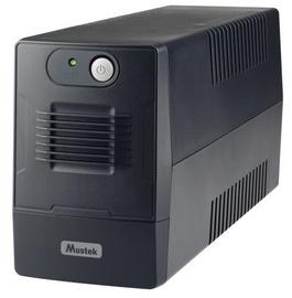 UPS sprieguma stabilizators Mustek PowerMust 400EG