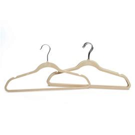 Pakaramie SN Metal Clothes Hangers 5pcs Beige