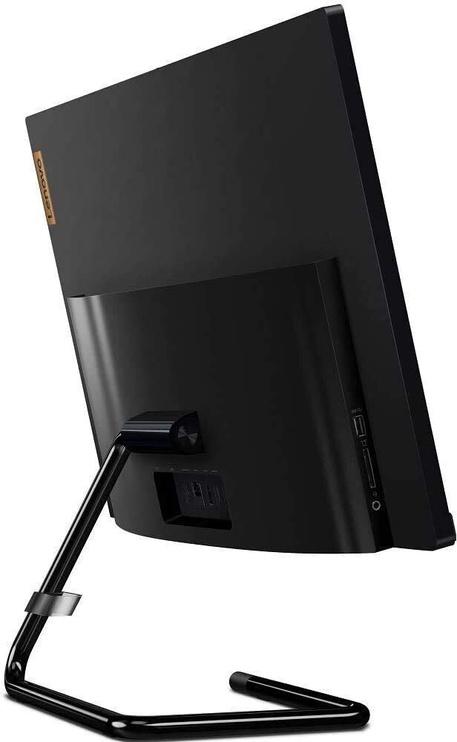 Lenovo IdeaCentre 3 22 AIO F0EX008WPB Black PL