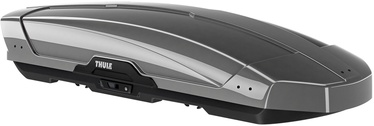 Автомобильный багажник на крышу Thule Motion XT XL Titan Glossy