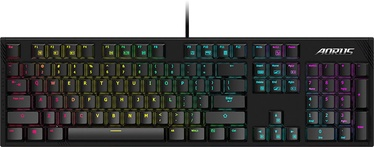 Gigabyte AORUS K1 Mechanical Gaming Keyboard ENG