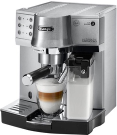 Kafijas automāts De'Longhi Pump Espresso EC 860.M