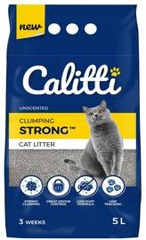 Calitti Clumping Strong Cat Litter 5l
