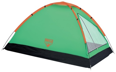 Telts Bestway 68040 Pavillo Monodome X2 Tent Green