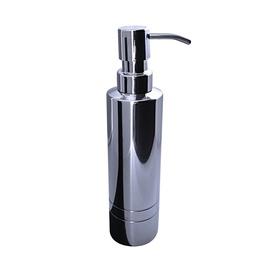 Ridder London Soap Dispenser 0.5l Black/Chrome