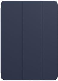 "Futrālis Apple Smart Folio for iPad Pro 11"" 3rd Generation Deep Navy, zila, 11"""