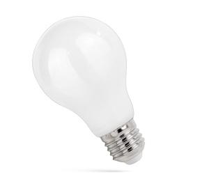 Spuldze led Spectrum A100, 9 W, E27, 2700 K, 1050 lm