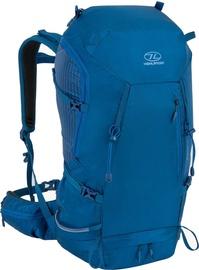 Ceļojumu soma Highlander Summit RUC261-BL, zila, 40 l