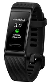 Fitnesa aproce Huawei Band 4 Pro Black, melna