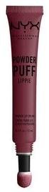 NYX Powder Puff Lippie Lip Cream 12ml Moody
