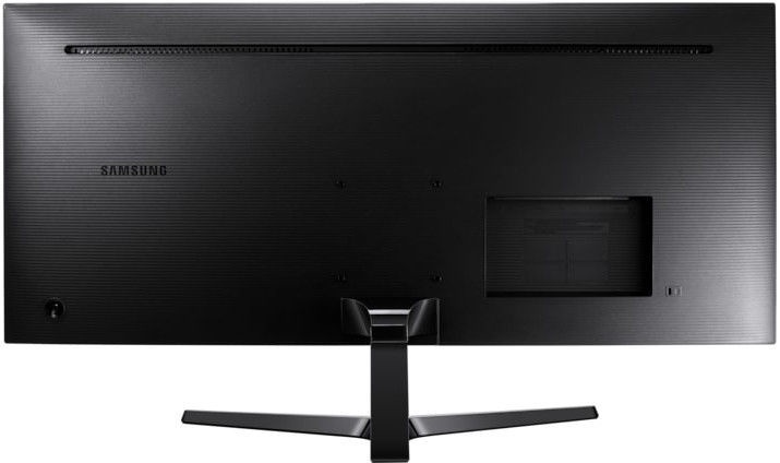 "Monitors Samsung S34J550WQU, 34"", 4 ms"