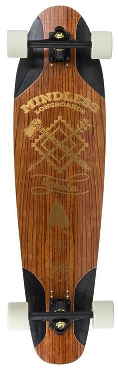 Mindless Lakota Natural Longboard
