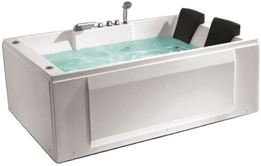 Vento FC-224A.L Massage Bath White