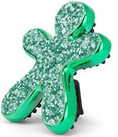 Mr & Mrs Fragrance Niki Fashion Car Air Freshener Glitter Sea Water