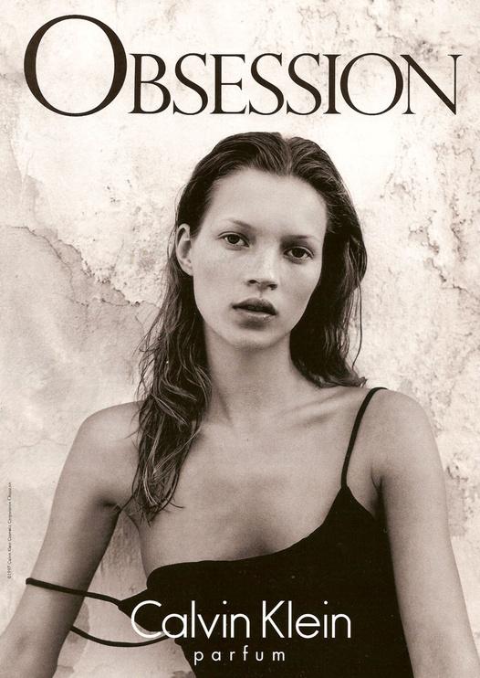 Лосьон после бритья Calvin Klein Obsession, 125 мл