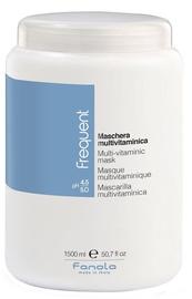 Fanola Multivitaminica Frequent Mask 1500ml