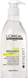 Šampūns L´Oréal Professionnel Pure Resource, 500 ml