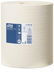 Papīra dvielis tork 140002