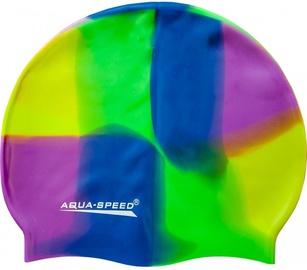 Aqua Speed Rainbow Rebellion 73 Violet Yellow Blue Green