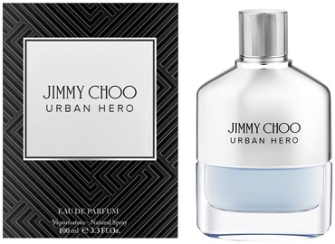 Parfimērijas ūdens Jimmy Choo Urban Hero 100ml EDP