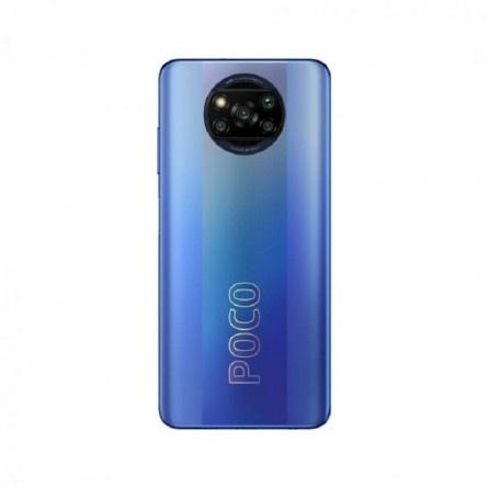 Mobilais telefons Poco X3 Pro, zila, 8GB/256GB