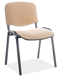 Signal Meble Iso Chair Beige
