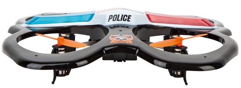 Carrera RC Quadrocopter Police 503014