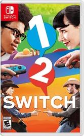 Игра Nintendo Switch 1-2 Switch