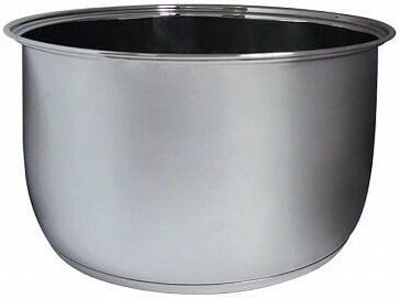 Redmond Bowl RB-S400 Stainless Steel 4l