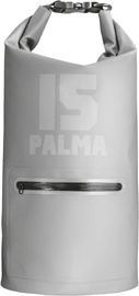 Trust Palma Waterproof Bag 15l Grey