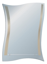 Зеркало Stikluva Gracija, подвесной, 50x70 см