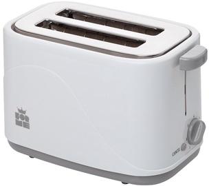 Тостер ForMe FST-713, белый