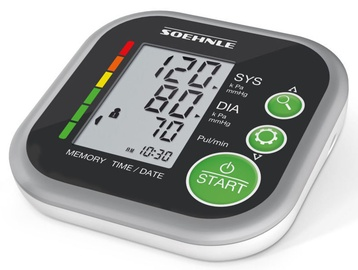 Soehnle Blood Pressure Monitor Systo Monitor 200