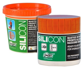 Facot Chemicals Silicon 150g