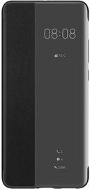 Huawei Smart View Flip Cover For Huawei P40 Pro Black