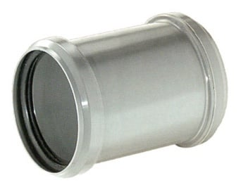 Kanalizācijas cauruļu remontuzmava Wavin D110mm, PVC