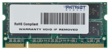 Operatīvā atmiņa (RAM) Patriot PSD38G1600L2S DDR3 (SO-DIMM) 8 GB