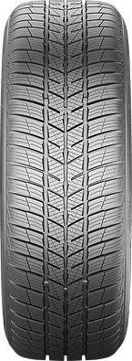 Зимняя шина Barum Polaris 5, 205/60 Р16 92 H E C 72