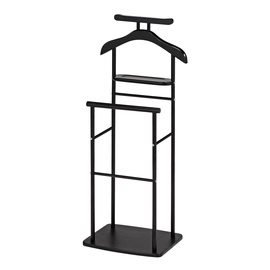 Home4you Gent Suit Stand Black