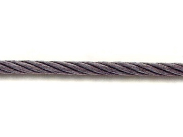 Universal Rope 5mm 6x7 FC ZN