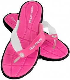 Aqua Speed Bali Pink/Black 40
