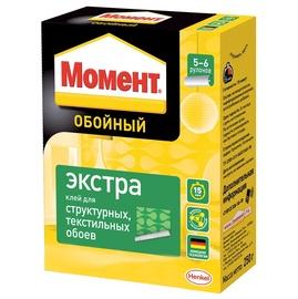 Henkel Moment Wallpaper Glue Extra 250g