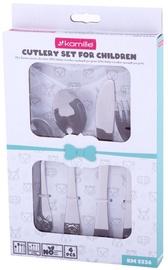 Galda piederumu komplekts Kamille Cutley Set for Children KM 5336