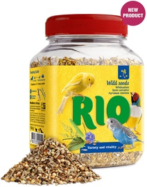 Mealberry Rio Complementary Feed For Birds Wild Seeds 240g