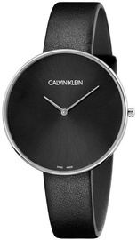 Calvin Klein Women's Watch Full Moon K8Y231C1 Black